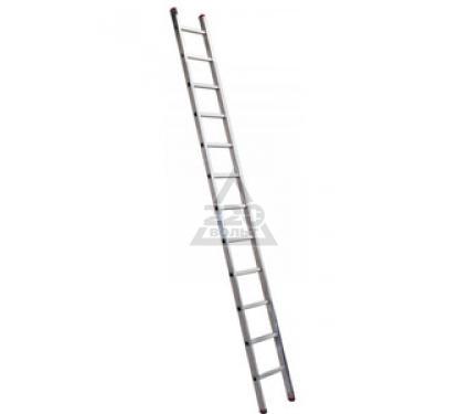 Лестница алюминиевая приставная KRAUSE STABILO 8 ступеней