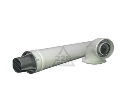 Коаксиальная труба для газового котла BOSCH AZ 389 770 мм