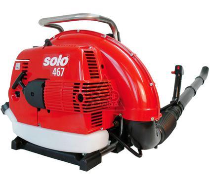 Бензиновая воздуходувка SOLO 467
