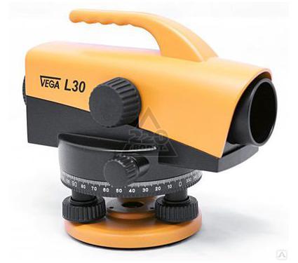 Нивелир оптический VEGA L32 (С)