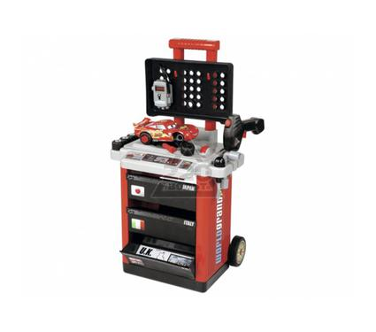Игрушка детская SMOBY автомастерская Pit Stop Тачки 2