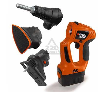 ������� ������� SMOBY ����� ������������ Black and Decker 3 � 1