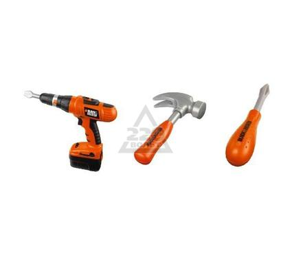 ������� ������� SMOBY ����� ������������ Black and Decker