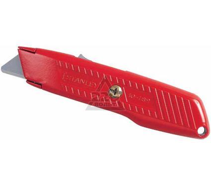 Нож строительный STANLEY SPRINGBACK 0-10-189