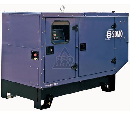 Дизельный генератор SDMO T33-IV