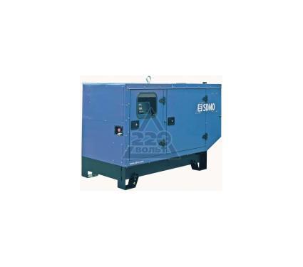 Дизельный генератор SDMO T44К-IV
