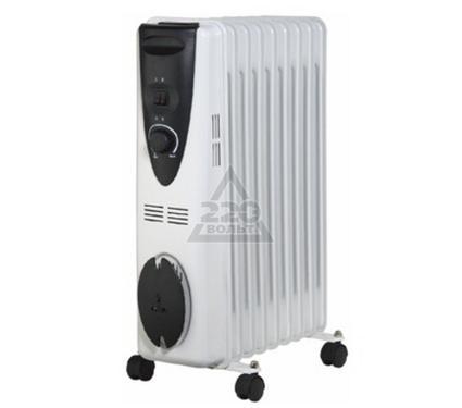 Электрический радиатор напольный масляный NEOCLIMA NC 0209