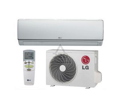 Сплит-система LG S12AHQ