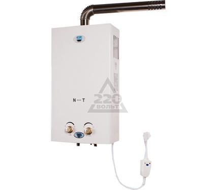 Газовый проточный водонагреватель НЕВА-ТРАНЗИТ ВПГ 10ЕМТ И