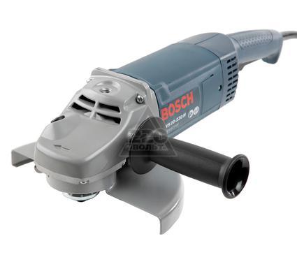 УШМ (болгарка) BOSCH GWS 20-230 H Professional
