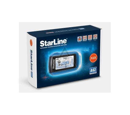 ������������ STARLINE Twage A62 FLEX Dialog