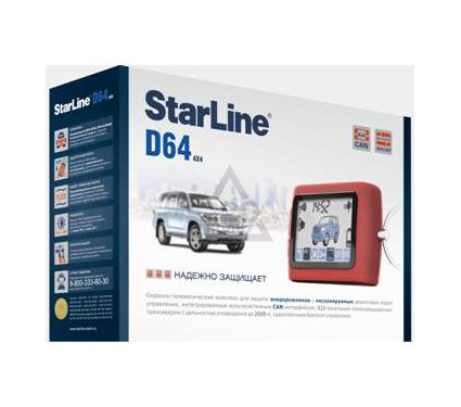 ������������ STARLINE Twage D64 2CAN