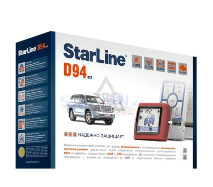 ������������ STARLINE Twage D94 2CAN GSM/GPS