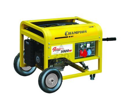 Бензиновый генератор CHAMPION GG7500E-3