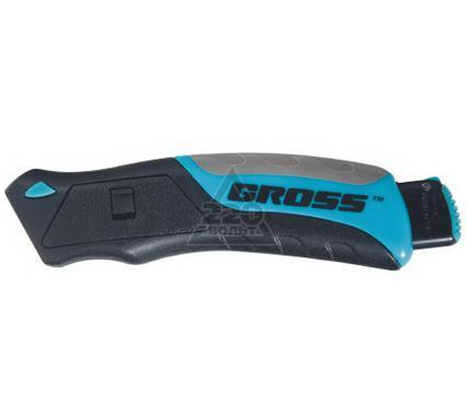 Нож строительный GROSS 78879