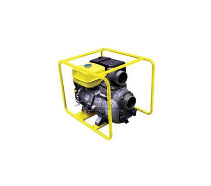 Бензиновая мотопомпа CHAMPION GTP101E грязевая