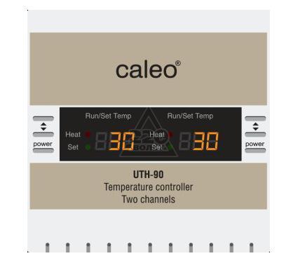 Терморегулятор CALEO UTH-90
