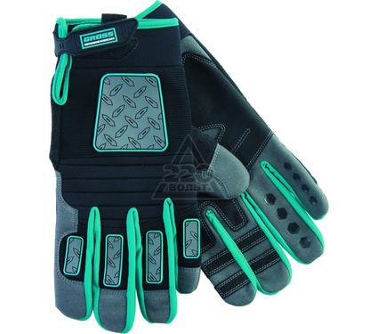 Перчатки ПВХ GROSS 90335