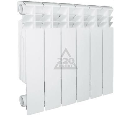 Алюминиевый радиатор ELSOTHERM AL B 500/85, 6 секций