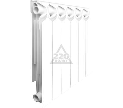 Алюминиевый радиатор ELSOTHERM AL S 500/80, 8 секций