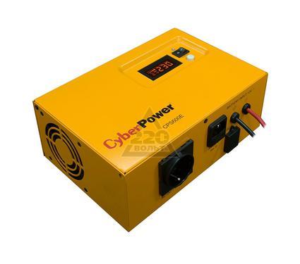 Источник бесперебойного питания CYBER POWER CPS 600E БЕЗ АКК.