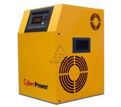 Источник бесперебойного питания CYBER POWER CPS 1000E БЕЗ АКК.