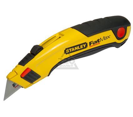 Нож строительный STANLEY Fatmax 0-10-778
