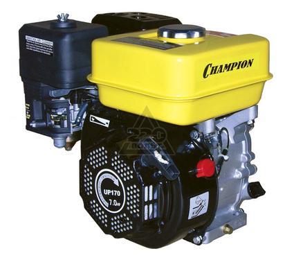 Двигатель CHAMPION G210HT-II