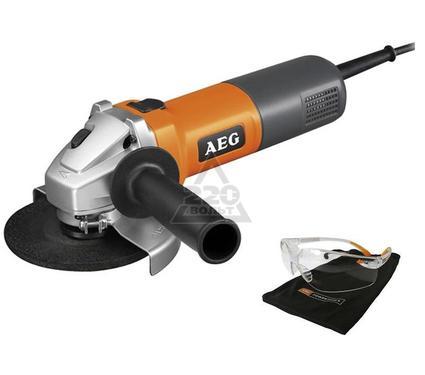 ��� (��������) AEG WS 12-125 XE + ����
