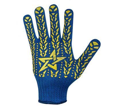 Перчатки ПВХ DOLONI 587