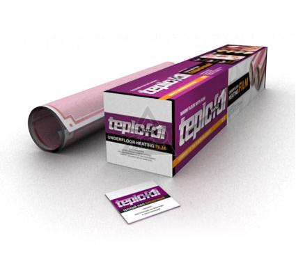 Пленочный теплый пол TEPLOFOL Nano TH-1240-8.8