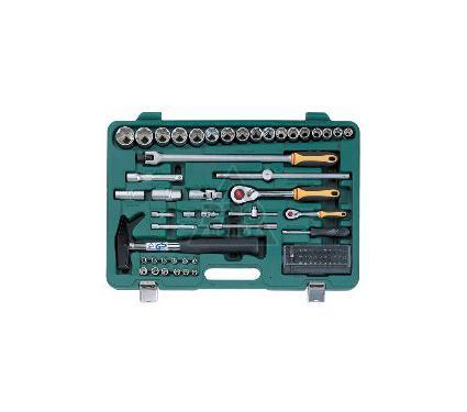 Набор инструментов, 77 предметов AIST Master 0-CD3077-M