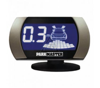 Парктроник PARKMASTER 8-DJ-27