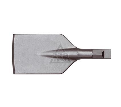 Зубило MAKITA HEX28 125 X 400 мм, лопаточное