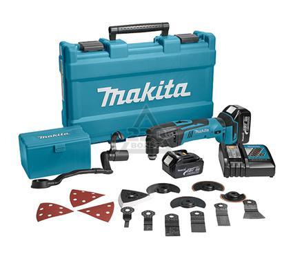 Инструмент многофункциональный MAKITA BTM40RFEX2
