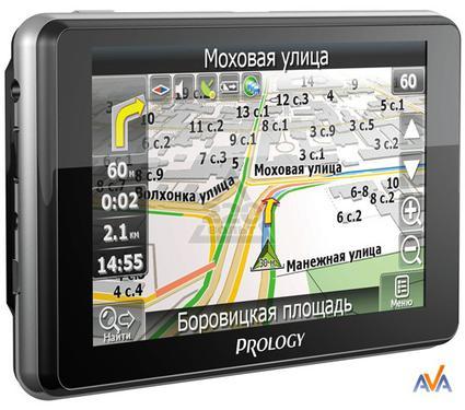 ��������� PROLOGY iMap-554AG