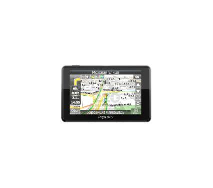 Навигатор PROLOGY iMap-545SB
