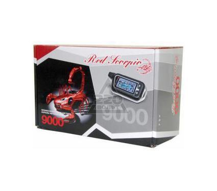 Сигнализация RED SCORPIO 9000