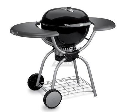 Гриль WEBER One-Touch Deluxe 1361004