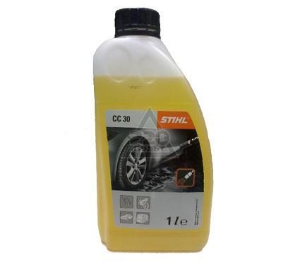 Автошампунь для мойки STIHL CC 30, 1 литр