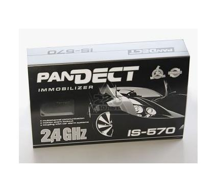 ������������ PANDECT IS-570
