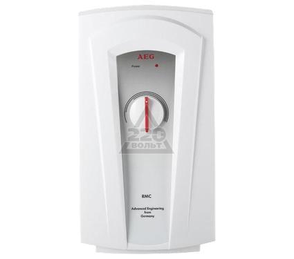 Электрический проточный водонагреватель AEG RMC 75