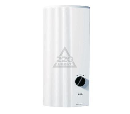 Электрический проточный водонагреватель AEG DDLT PinControl 21