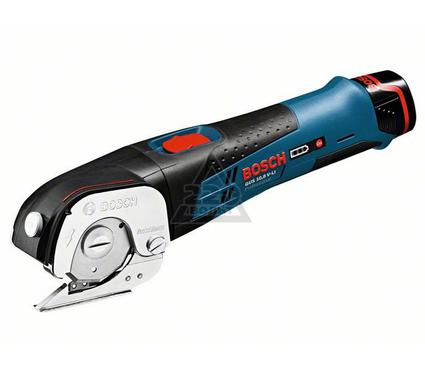 Универсальные аккумуляторные ножницы BOSCH GUS 10,8 V-LI Professional 2.0 Ач