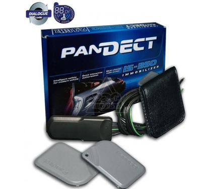 Иммобилайзер PANDECT IS-350 ADM