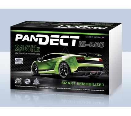 ������������ PANDECT IS-624 ADM