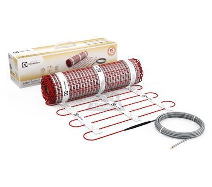 Электрический теплый пол под плитку ELECTROLUX EASY FIX MAT EEFM 2-150-3,5