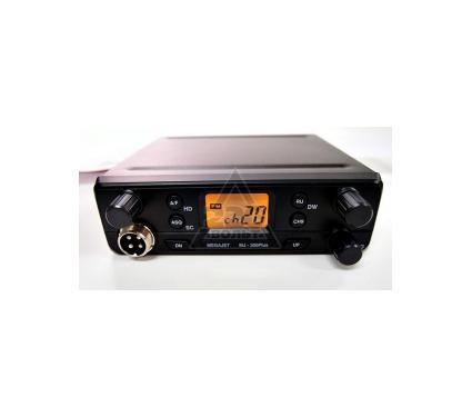 Автомобильная радиостанция MEGAJET MJ350