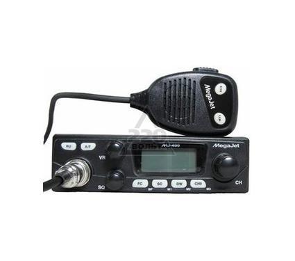 Автомобильная радиостанция MEGAJET MJ400