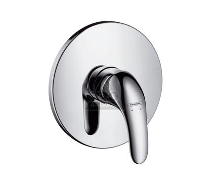 Смеситель для ванны HANSGROHE Focus Е 31761000